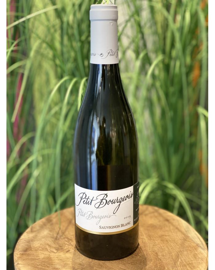 Petit Bourgeois Sauvignon blanc 2019 - Domaine Henri bourgeois