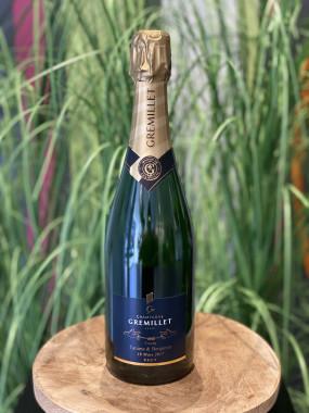 Champagne Gremillet Brut Sélection 37,5cl